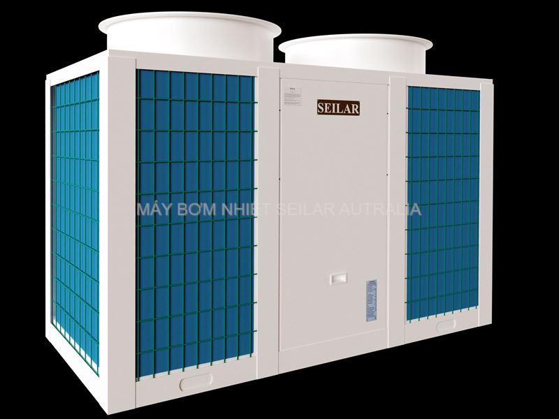 Hệ thống bơm nhiệt Heat Pump