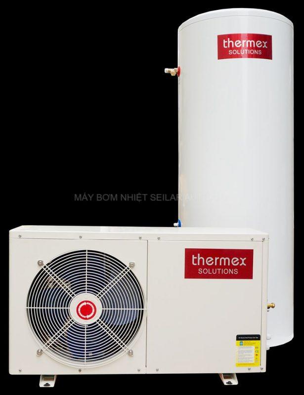 Máy nước nóng trung tâm và những điều bạn cần biết