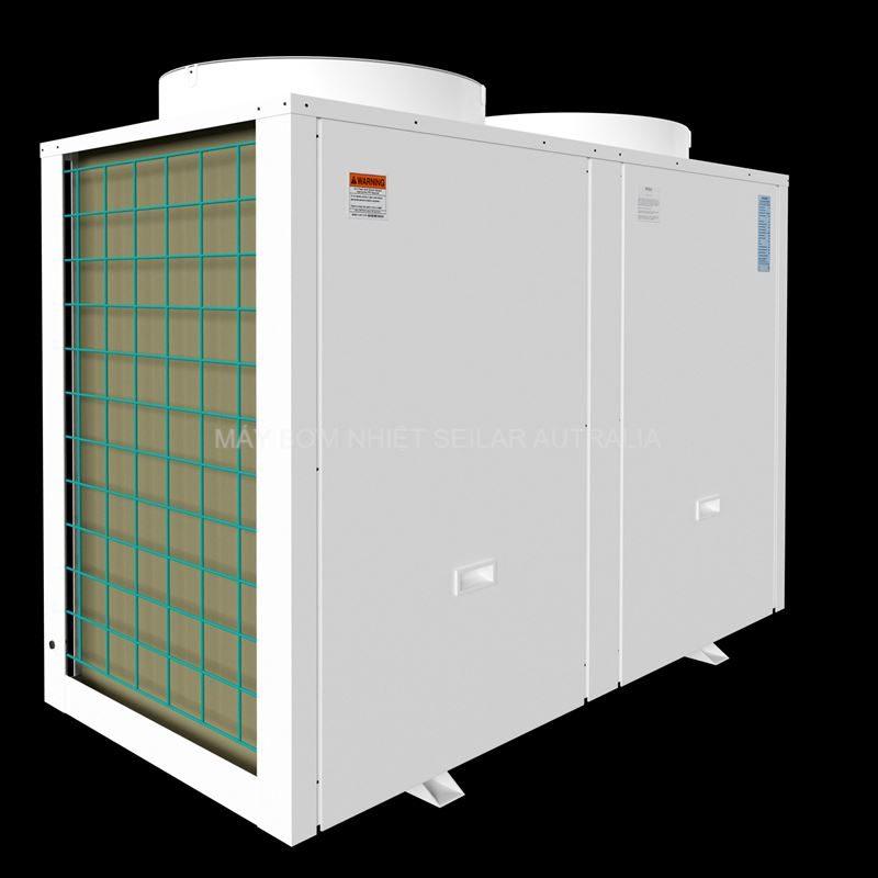 Tìm hiểu hệ thống nước nóng trung tâm là gì